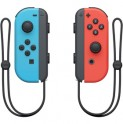 Nintendo Switch red blue Joy-Con