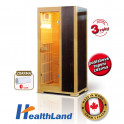 Healthland Economical 2001 Carbon