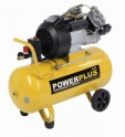 PowerPlus POWX1770 - Kompresor 3HP