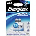 BAT ULTIMATE LITH FR03/2 2xAAA ENERGIZER